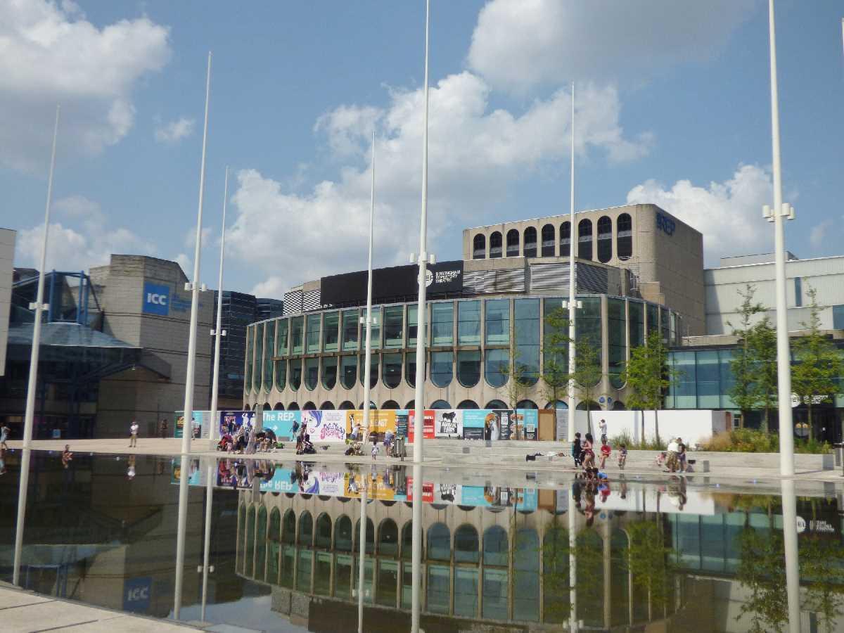 The+Birmingham+Repertory+Theatre+-+A+City+Gem!