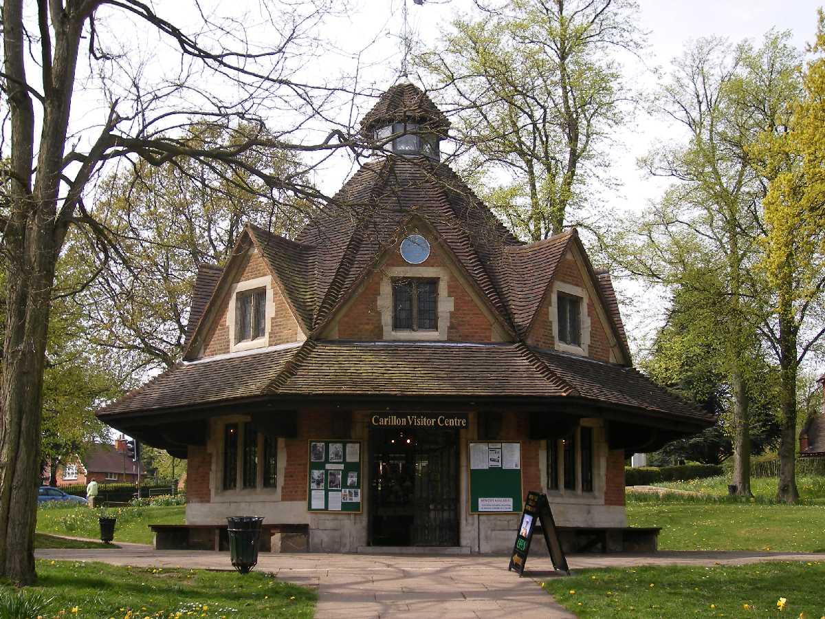 The+Rest+House%2c+Bournville+-+A+Birmingham+Gem!