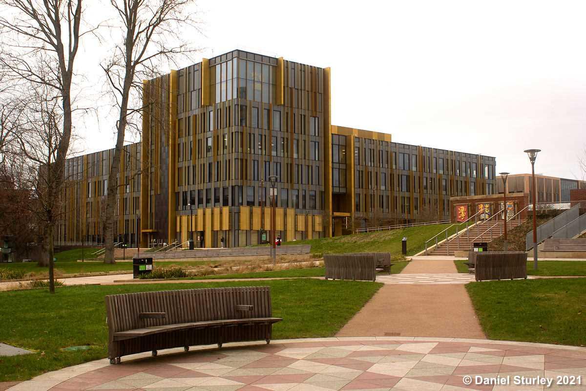 Main+Library+at+the+University+of+Birmingham+-+A+Birmingham+Gem!