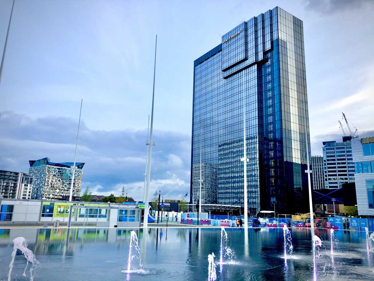 The+Hyatt+Regency+Hotel%2c+Birmingham%2c+UK+-+A+City+Gem!