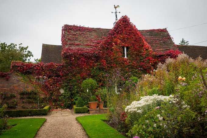 Winterbourne House & Garden
